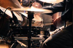 drums rental