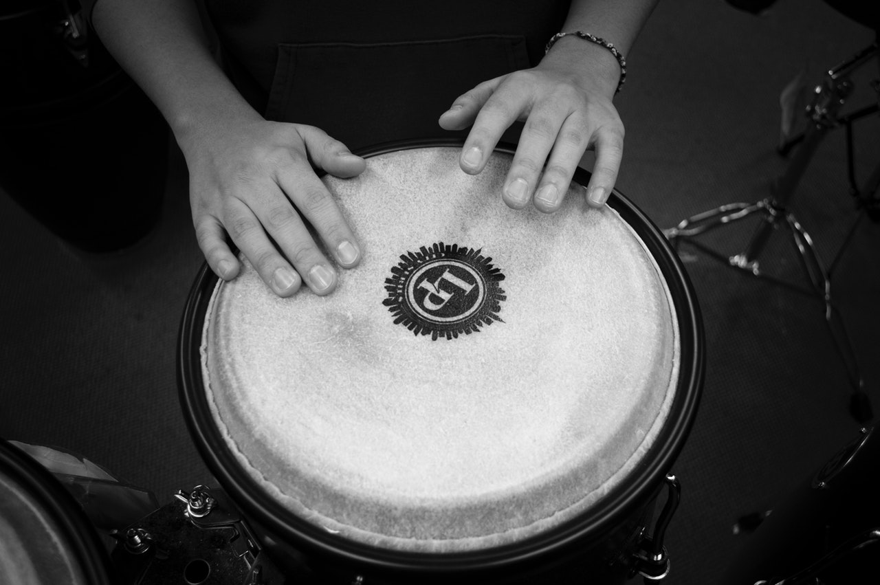 percussion rental